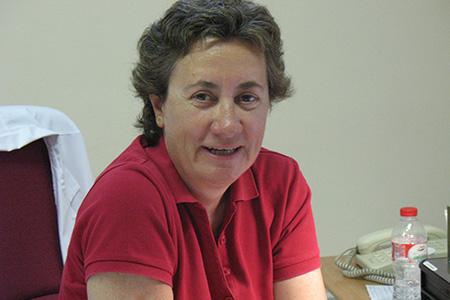 Maria Lluïsa Maspoch