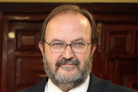 Federico París Carballo