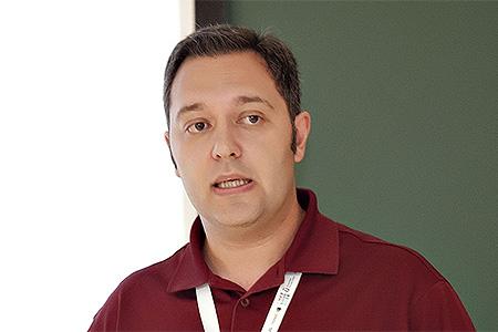 Antonio Fernández López