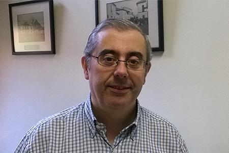 Enrique Barbero Pozuelo