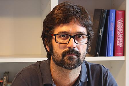 Xavier Martínez García