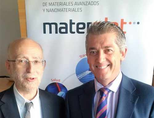 AEMAC presente en la Asamblea de MATERPLAT