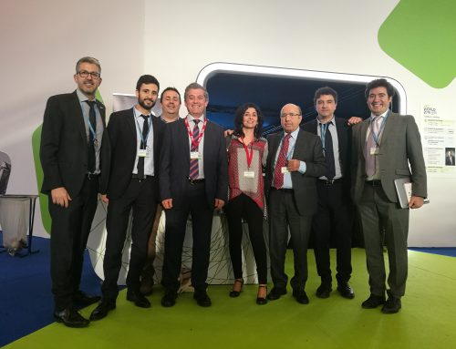 AEMAC estará en JEC World 2019 con un stand llamado ESPAÑA