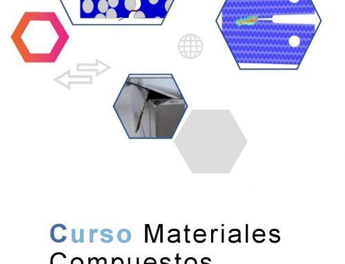 AEMAC lanza su 1er Curso Presencial de Materiales Compuestos