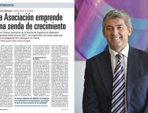 Fly News cubre la Jornada de AEMAC en su número 84