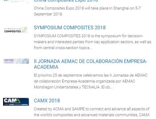 La Jornada de AEMAC en los medios internacionales
