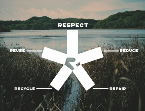 Concebir los residuos como recursos. El pilar básico de la revolución verde.