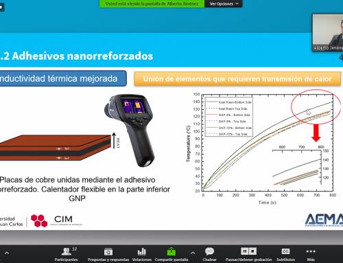 Editado el #WebinarsAEMAC de Alberto Jiménez, URJC