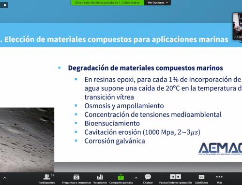 Editado el #WebinarsAEMAC de Juan Carlos Suárez, UPM