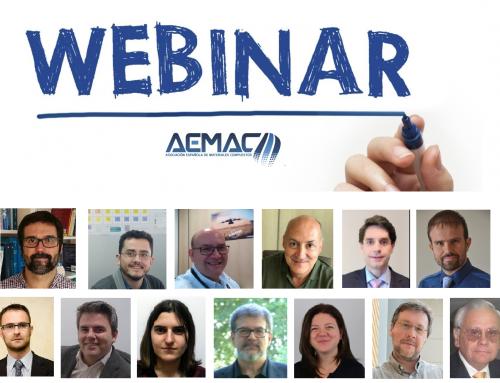 Mejor Webinar de AEMAC de 2019