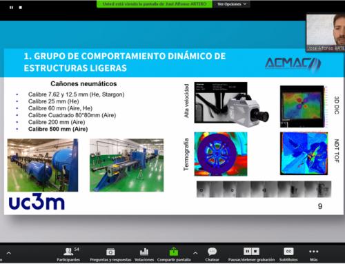 Editado el #WebinarsAEMAC de José A. Artero, de UC3M