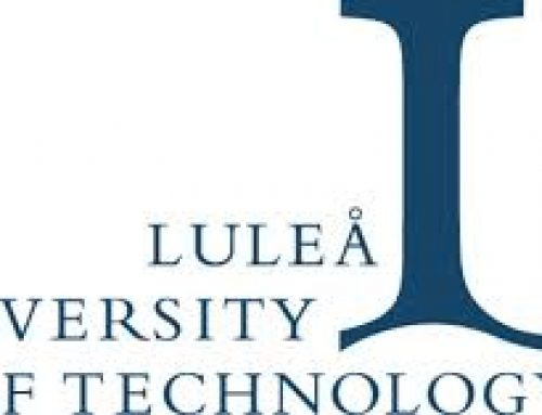 Excellent Postdoctoral researchers to Luleå University of Technology