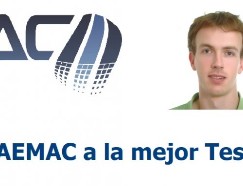 AEMAC entrevista a Dr. Miguel Herráez