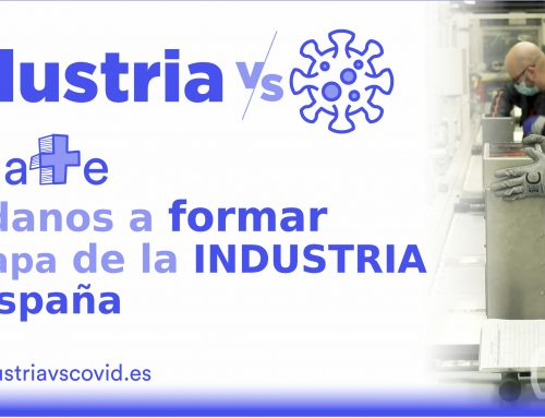 "AEMAC se suma a ""La industria nunca falla"""