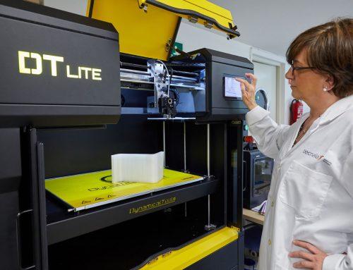 Tecnologías Aditivas orientadas a la fabricación de polímeros y composites