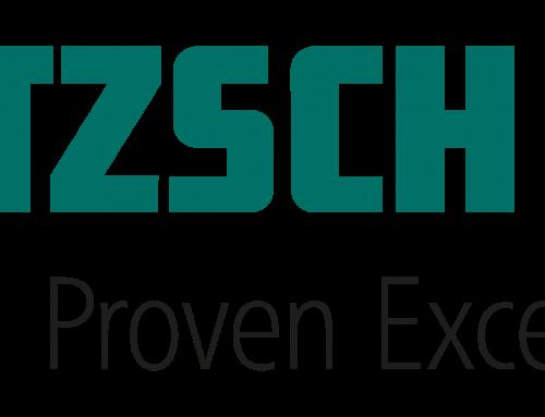 NETZSCH, renueva patrocinio en la Jornada Empresa – Academia