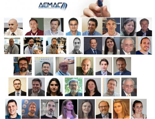 Participa en los WebinarsAEMAC de 2021