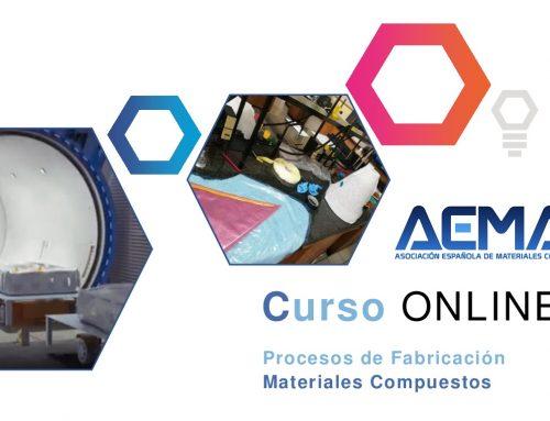 Programa del Curso Online de AEMAC