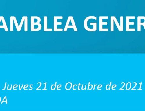 Asamblea General de AEMAC