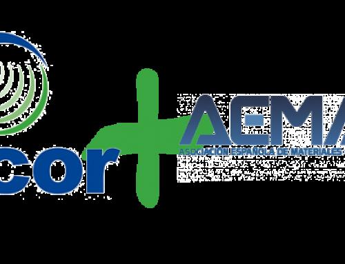 Acuerdo de Colaboración AECOR – AEMAC