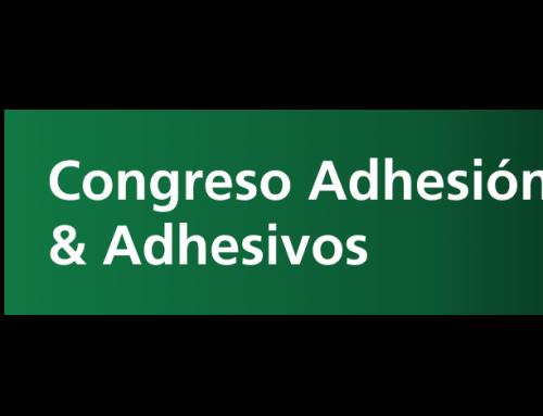 XXI Congreso de Adhesión y Adhesivos